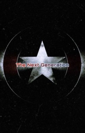 The Next Generation (Agent America Vol 2) by Mia_Rodgers_