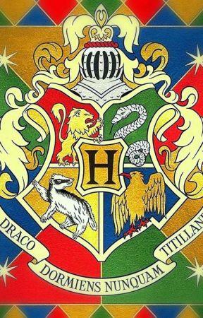 RPG Harry Potter, sixième année  by Une_nouvelle_etoile