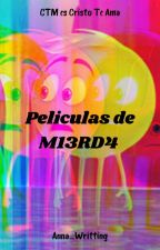Crítica bipolar (QUEJAS) by Iva_The_Writter