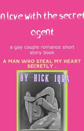 in love with the secret agent by hickiqra