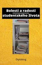 Ze studentského života od Diploking