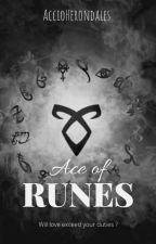Ace Of Runes by TheScalesOfHope
