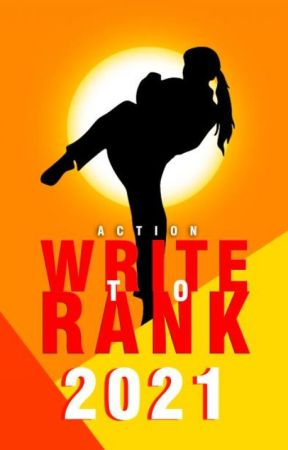 Write to Rank 2021 by action