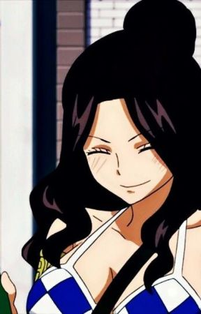Fairy Tail: A Different Kind Of Magic (Episode Cana) by STIKER123