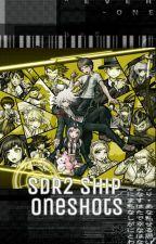 SDR2 ship oneshots  by izurusservant