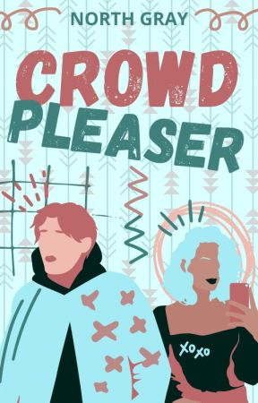 Crowd pleaser by NorthGrayBooks