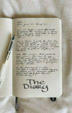 The Diary by saraxyz26