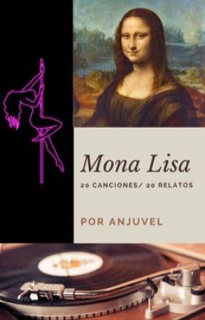 Mona Lisa by anjuvel