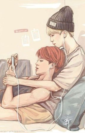 My little big Star - Yoonmin~Vkook by Ichmagavocado