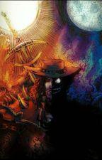 The Wandering King: Shadows of Elysium by DALISB