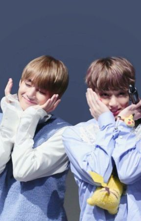 Taekook Forever [This is a joke please don't come for me] by YourMainOppa_06
