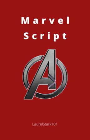 Marvel Script by LaurelTheWitch