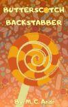 Butterscotch Backstabber cover