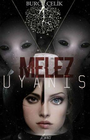 """MELEZ """"Uyanış"""" by burcuescelik"""