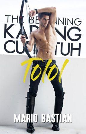 """Kadang Cupid Tuh Tolol """"The Beginning"""" #1 by maaariobaaastian"""