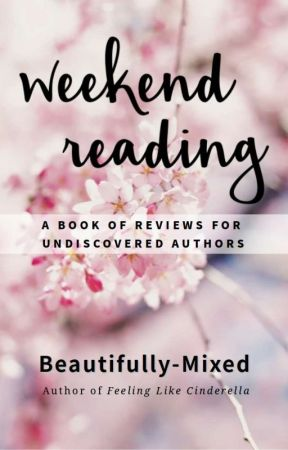 Weekend Reading (OPEN) by Beautifully-Mixed
