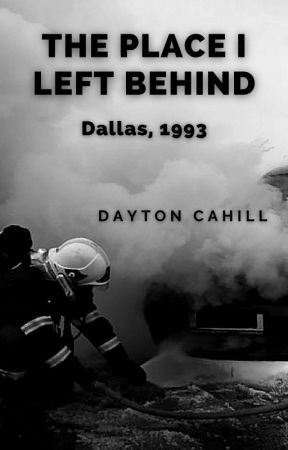 The Place I Left Behind: Dallas, 1993 by chesterbenningtonfan