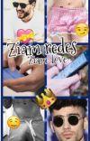 Ziam redes ( Ziam)© cover