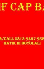 PROMO!!!, WA/CALL 0813-9467-9520, Grosir Cetakan Batik Cap Di Sragen by batikprintsolo