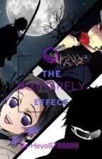 The Butterfly Effect (Shinobu x Male Reader) by Heyo8788888