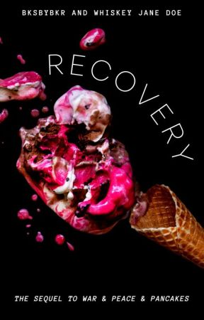 Recovery by CircleofJerks