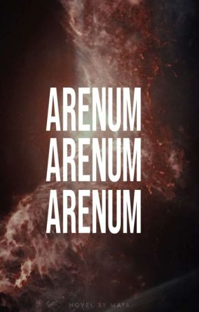 ARENUM ━━ 𝐚𝐯𝐞𝐧𝐠𝐞𝐫𝐬 by -katebishops