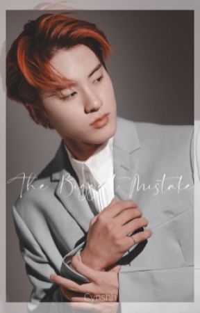 The Biggest Mistake || Eric Sohn by cynshh