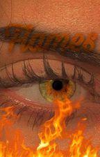 Flames by iixSxdgirlxii