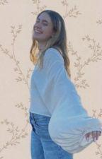 take a hint || seth acosta by dandelionfieldss