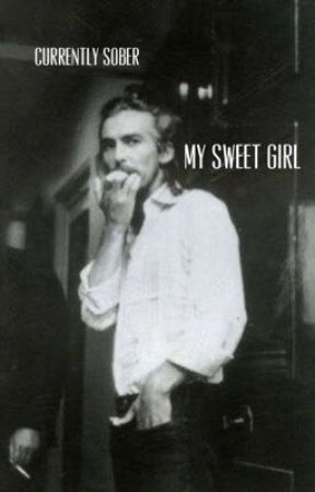 My Sweet Girl {George Harrison Love Story} by currently_sober