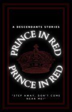 ♡ Prince Of Hearts  ♡ by 6BlackWidow9