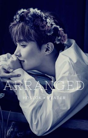 Arranged    Hoseok Fanfic by jxhopefull_