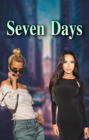 Seven Days by ltbishhh