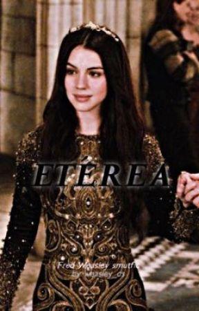 Etérea    Fred Weasley smutfic   +18    by weasley_ds