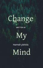 (Hebrew) Change my mind by agamafek
