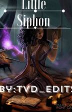 My Little siphon by tvd_edits