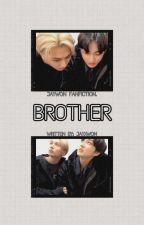 Brother | Jaywon by jayxwon_