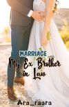 Marriage with My Ex Brother in Law (21+) cover