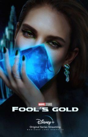 FOOL'S GOLD| LOKI LA  LAUFEYSON (ENGLISH).  by MMoon2400