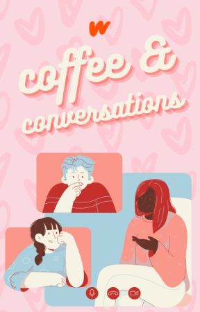 Coffee and Conversations by Romance