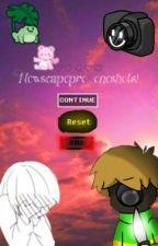 Newscapepro oneshots! by BabySansAU