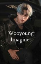 Wooyoung Imagines  by toxicholland