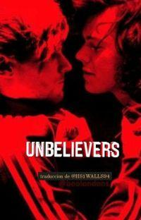 UNBELIEVERS (l.S) [traduccion en español] cover