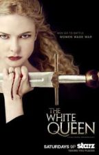 Reacting/ watching the White Queen, The White Princess And The Spanish Princess  by readership2006