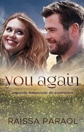 YOU AGAIN? by skye_r