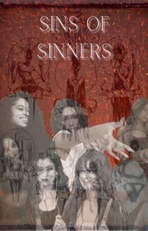 Sinners On Earth by LuvAndWar
