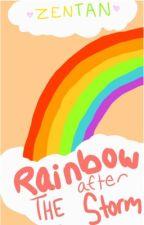 The Rainbow after the Storm ✅ 🌈  || Zentan / Tanzen by aikadoesangst