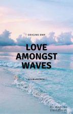 Love amongst waves ! wilburxniki ! by Elathefreak12