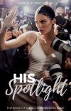 His Spotlight cover