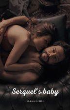 Serquel's Baby / La Casa De Papel by Kaja_is_here